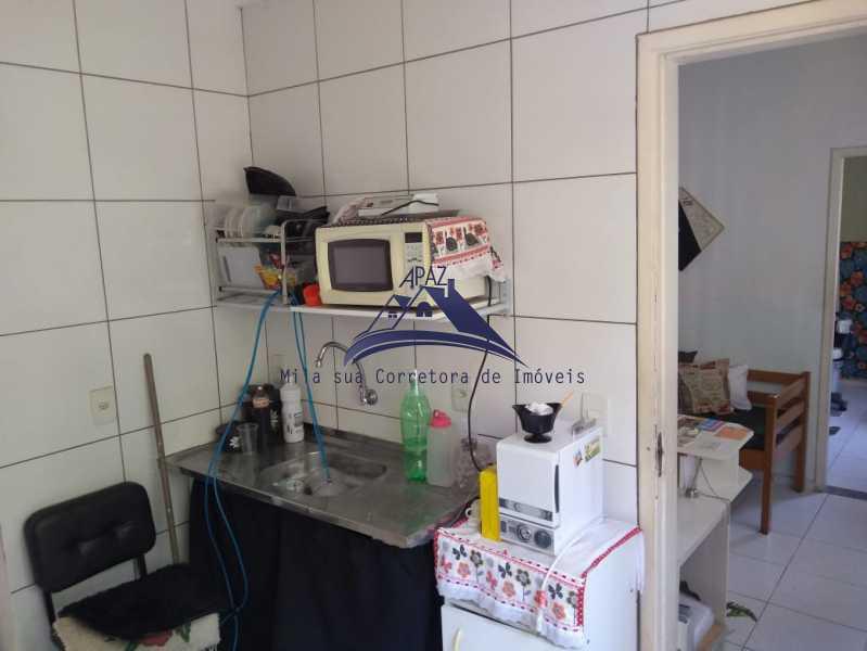 COPA - Casa Rio de Janeiro,Catete,RJ À Venda,4 Quartos,200m² - MSCA40001 - 6
