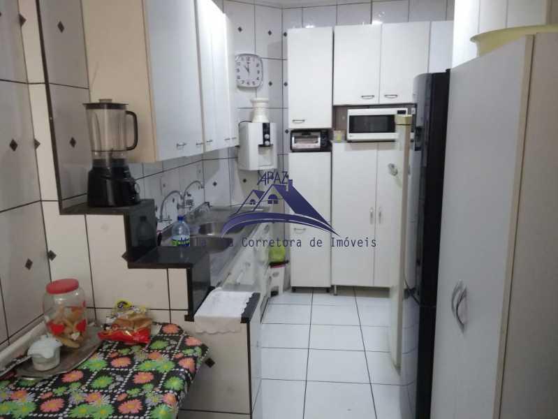 COZINHA - Casa Rio de Janeiro,Catete,RJ À Venda,4 Quartos,200m² - MSCA40001 - 9