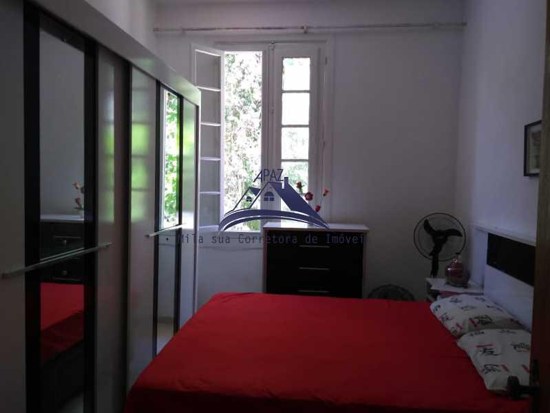 QUARTO 2 - Casa Rio de Janeiro,Catete,RJ À Venda,4 Quartos,200m² - MSCA40001 - 15