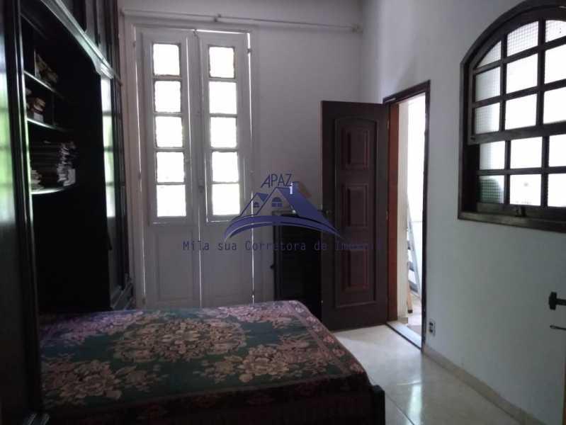 QUARTO 3 - Casa Rio de Janeiro,Catete,RJ À Venda,4 Quartos,200m² - MSCA40001 - 16