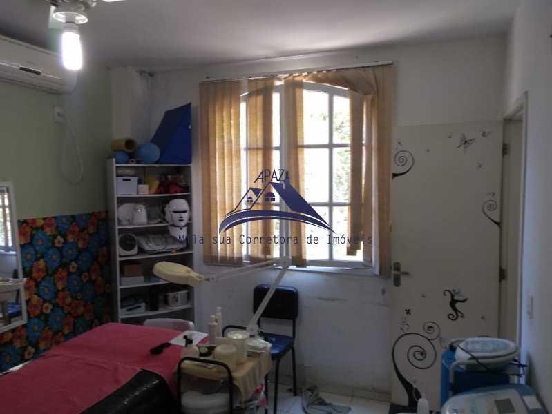 QUARTO 4 - Casa Rio de Janeiro,Catete,RJ À Venda,4 Quartos,200m² - MSCA40001 - 18