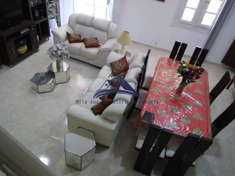 SALA - Casa Rio de Janeiro,Catete,RJ À Venda,4 Quartos,200m² - MSCA40001 - 20