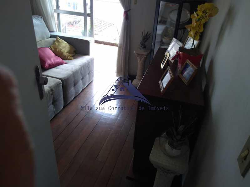 ENTRADA SALA - Apartamento 3 quartos à venda Rio de Janeiro,RJ - R$ 970.000 - MSAP30048 - 1