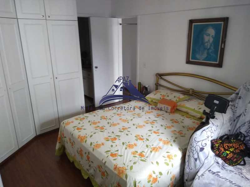 QUARTO  01SUÍTE - Apartamento 3 quartos à venda Rio de Janeiro,RJ - R$ 970.000 - MSAP30048 - 7