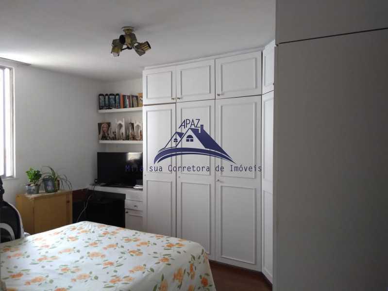 QUARTO SUÍTE VSÃO - Apartamento 3 quartos à venda Rio de Janeiro,RJ - R$ 970.000 - MSAP30048 - 8