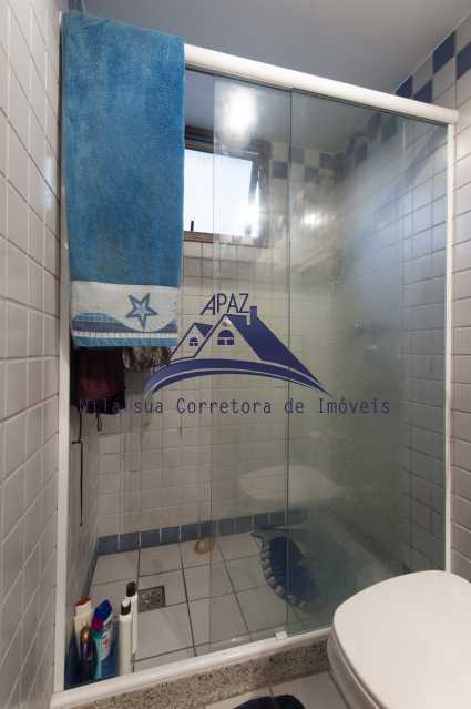 suíte - Apartamento À Venda - Rio de Janeiro - RJ - Leblon - MSAP20039 - 11