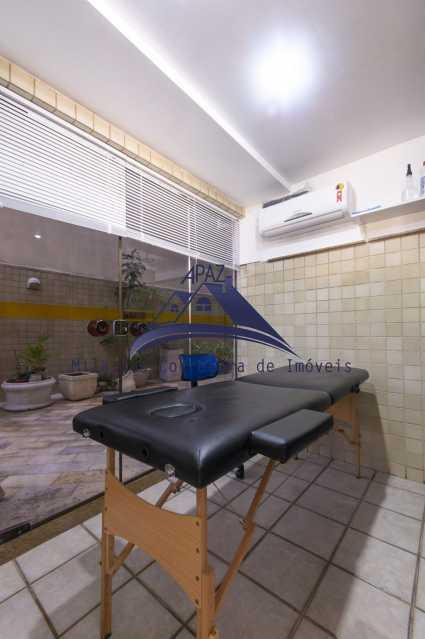 SPA - Apartamento À Venda - Rio de Janeiro - RJ - Leblon - MSAP20039 - 22