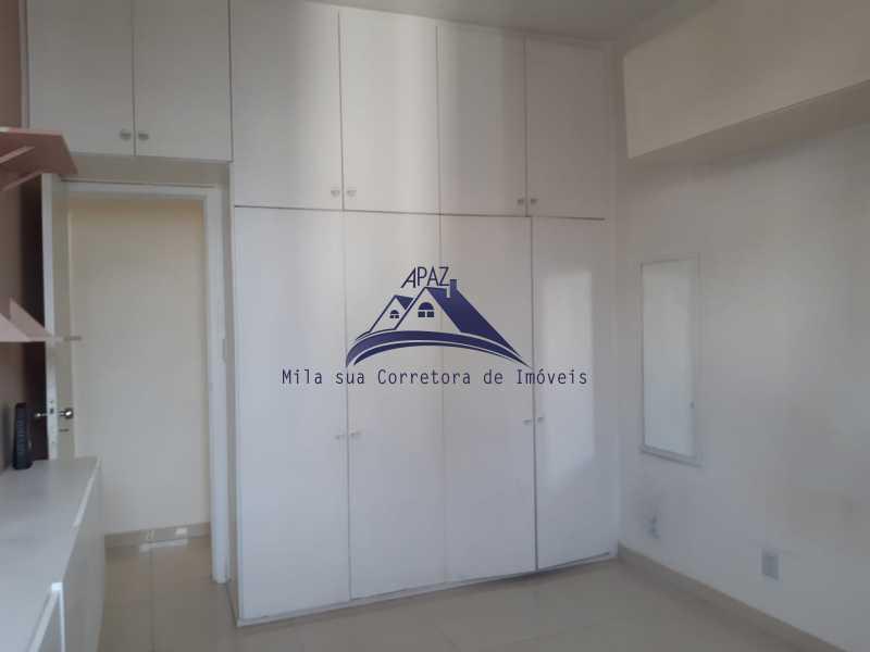 QUARTO COM -ARMARIOS - Cobertura Rio de Janeiro,Flamengo,RJ À Venda,3 Quartos,143m² - MSCO30006 - 13