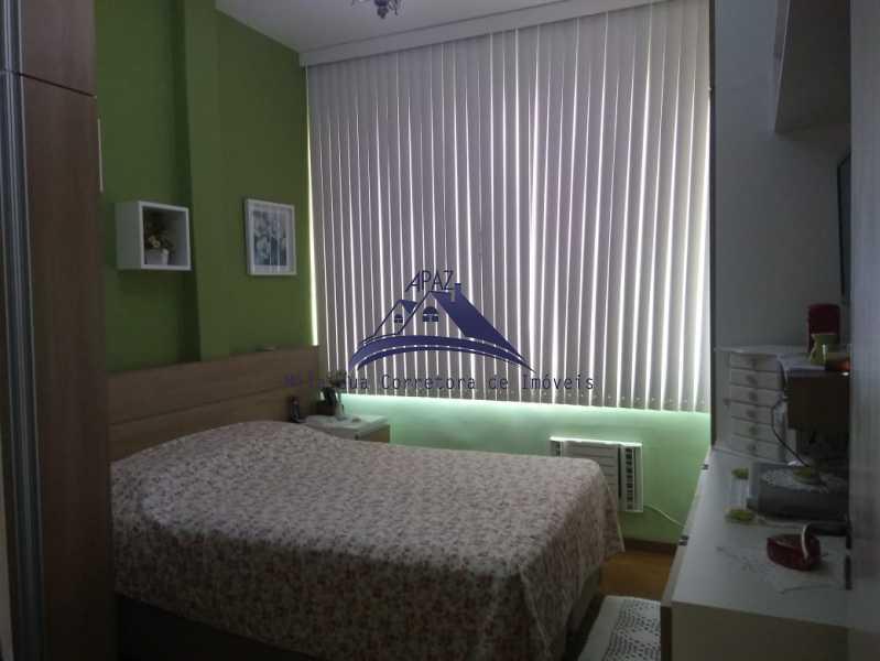 QUARTO - Apartamento 2 quartos à venda Rio de Janeiro,RJ - R$ 580.000 - MSAP20040 - 7
