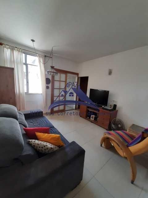 SALA - Cobertura Rio de Janeiro,Catete,RJ À Venda,1 Quarto,46m² - MSCO10001 - 3