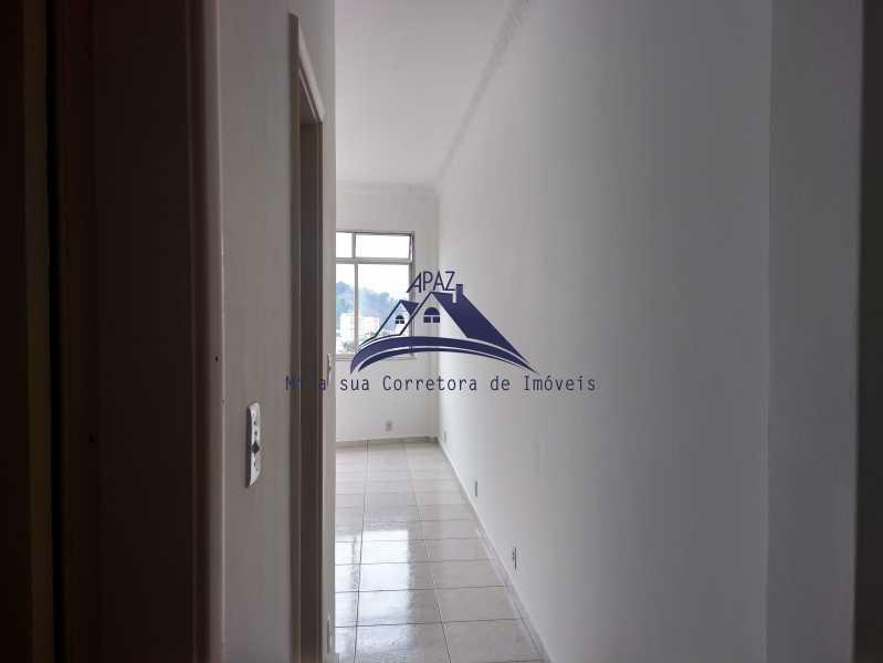 IMG_20200303_131009587_HDR - Kitnet/Conjugado 27m² para alugar Rio de Janeiro,RJ - R$ 600 - MSKI10008 - 3