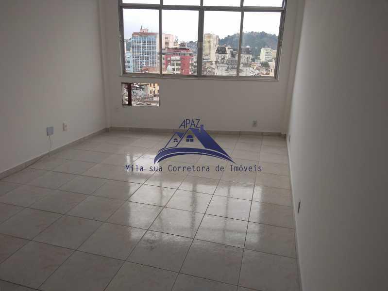 IMG_20200303_131017605 - Kitnet/Conjugado 27m² para alugar Rio de Janeiro,RJ - R$ 600 - MSKI10008 - 1