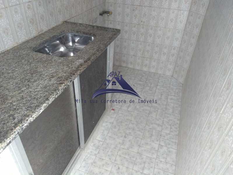 IMG_20200303_131100607 - Kitnet/Conjugado 27m² para alugar Rio de Janeiro,RJ - R$ 600 - MSKI10008 - 5