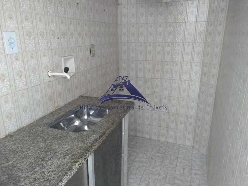 IMG_20200303_131102214 - Kitnet/Conjugado 27m² para alugar Rio de Janeiro,RJ - R$ 600 - MSKI10008 - 6