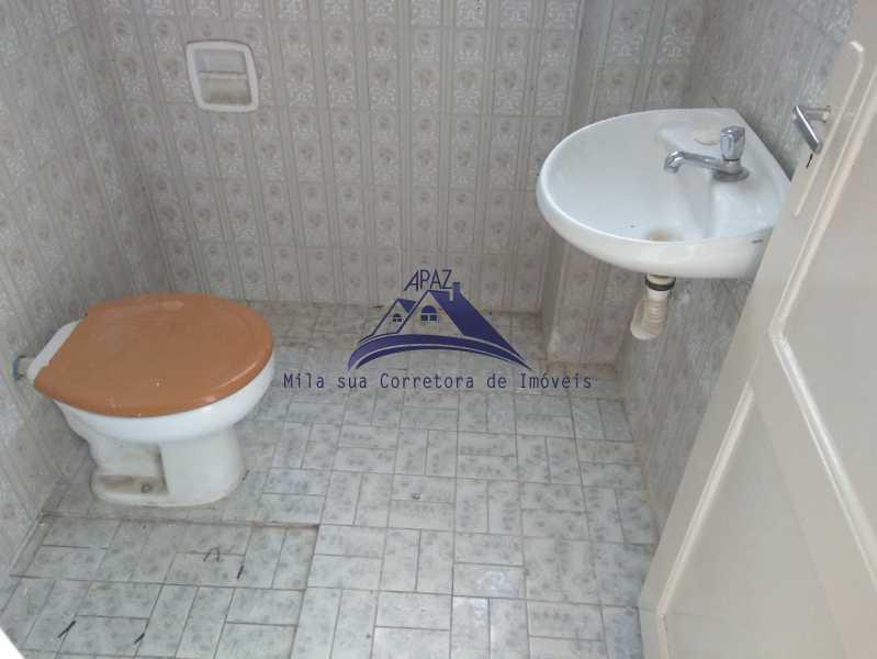 IMG_20200303_131131947 - Kitnet/Conjugado 27m² para alugar Rio de Janeiro,RJ - R$ 600 - MSKI10008 - 9