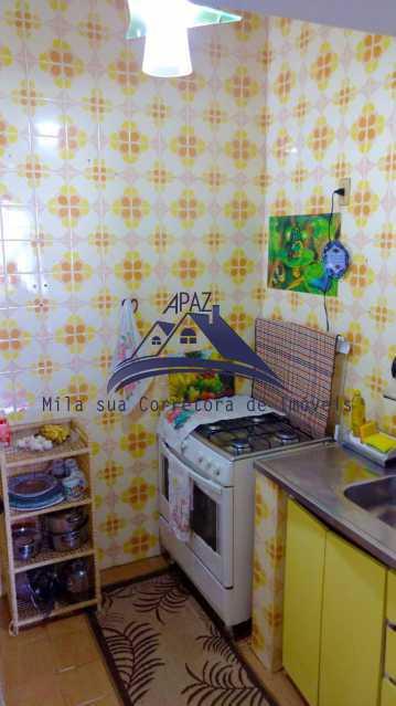 03 fabio gloria - Apartamento 2 quartos à venda Rio de Janeiro,RJ - R$ 465.000 - MSAP20043 - 15