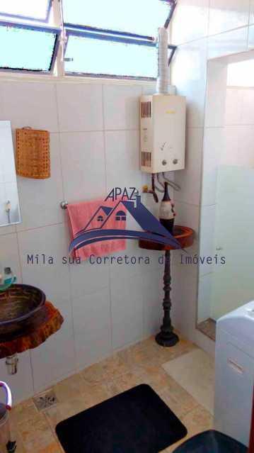 05 fabio gloria - Apartamento 2 quartos à venda Rio de Janeiro,RJ - R$ 465.000 - MSAP20043 - 17