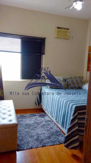 011 fabio gloria - Apartamento 2 quartos à venda Rio de Janeiro,RJ - R$ 465.000 - MSAP20043 - 8
