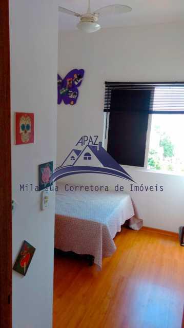 013 fabio gloria - Apartamento 2 quartos à venda Rio de Janeiro,RJ - R$ 465.000 - MSAP20043 - 12