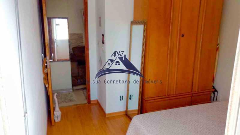 014 fabio gloria - Apartamento 2 quartos à venda Rio de Janeiro,RJ - R$ 465.000 - MSAP20043 - 13