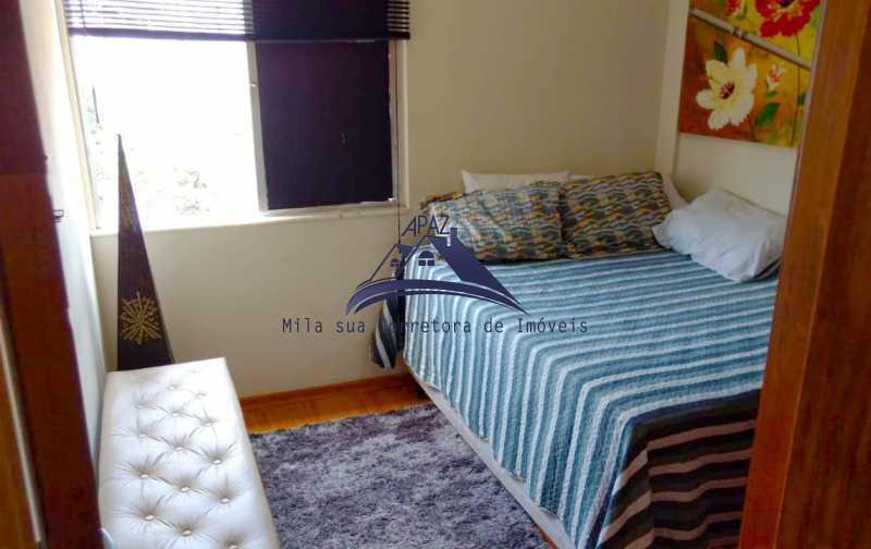 015 fabio gloria - Apartamento 2 quartos à venda Rio de Janeiro,RJ - R$ 465.000 - MSAP20043 - 9