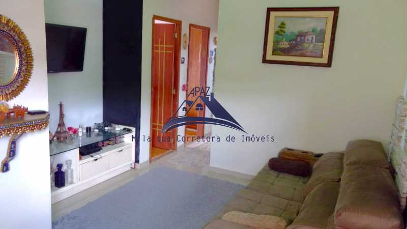 016 fabio gloria - Apartamento 2 quartos à venda Rio de Janeiro,RJ - R$ 465.000 - MSAP20043 - 3
