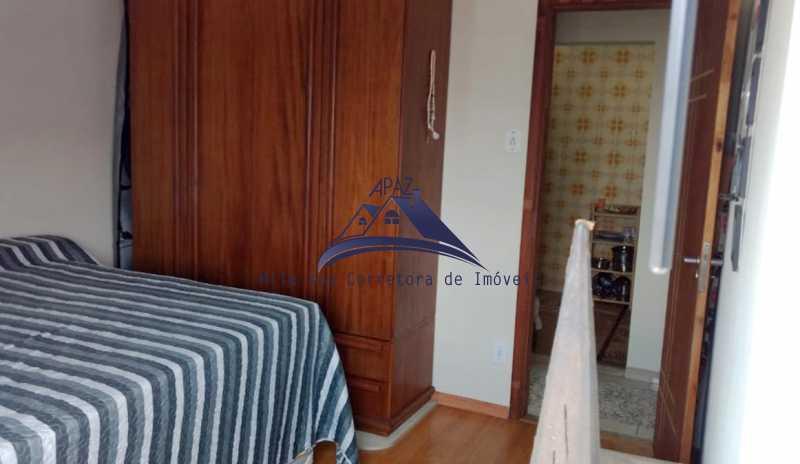 017 fabio gloria - Apartamento 2 quartos à venda Rio de Janeiro,RJ - R$ 465.000 - MSAP20043 - 11