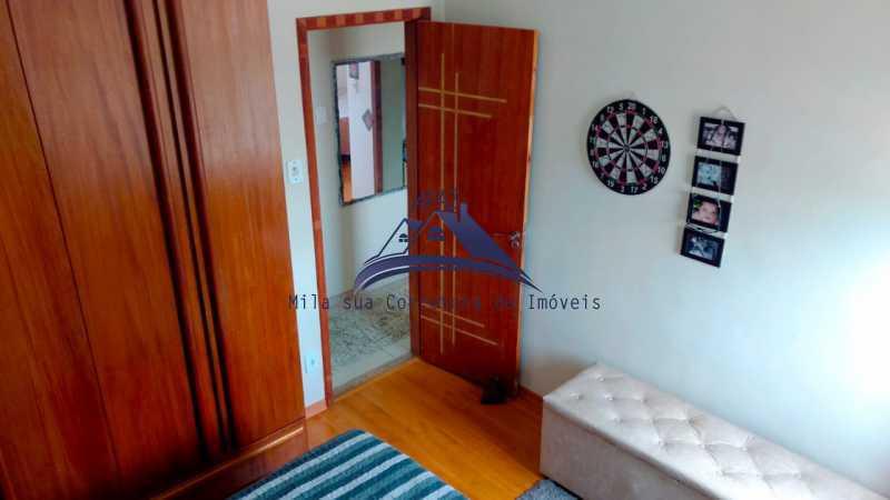018 fabio gloria - Apartamento 2 quartos à venda Rio de Janeiro,RJ - R$ 465.000 - MSAP20043 - 10