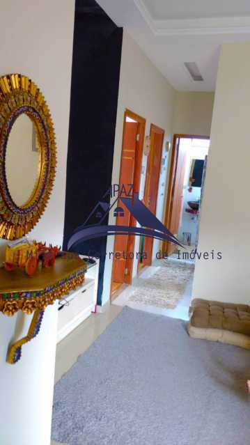 019 fabio gloria - Apartamento 2 quartos à venda Rio de Janeiro,RJ - R$ 465.000 - MSAP20043 - 5