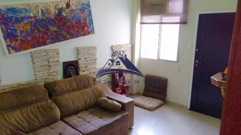 021 fabio gloria - Apartamento 2 quartos à venda Rio de Janeiro,RJ - R$ 465.000 - MSAP20043 - 4