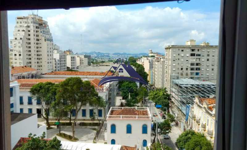 023 fabio gloria - Apartamento 2 quartos à venda Rio de Janeiro,RJ - R$ 465.000 - MSAP20043 - 20