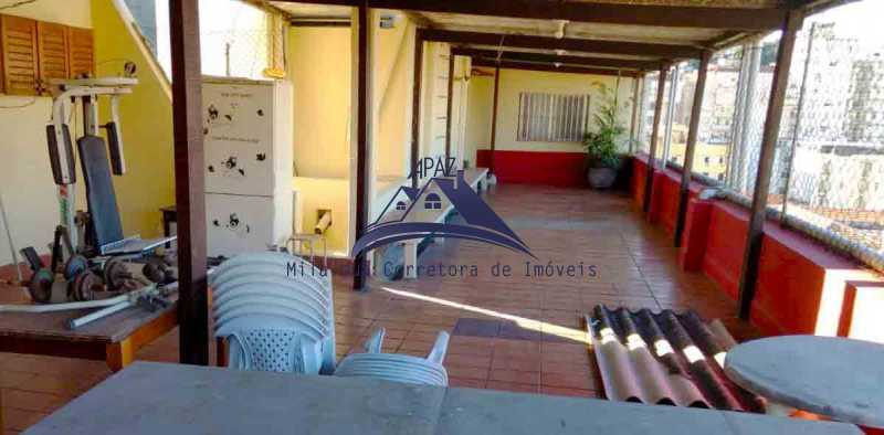 024 fabio gloria - Apartamento 2 quartos à venda Rio de Janeiro,RJ - R$ 465.000 - MSAP20043 - 19