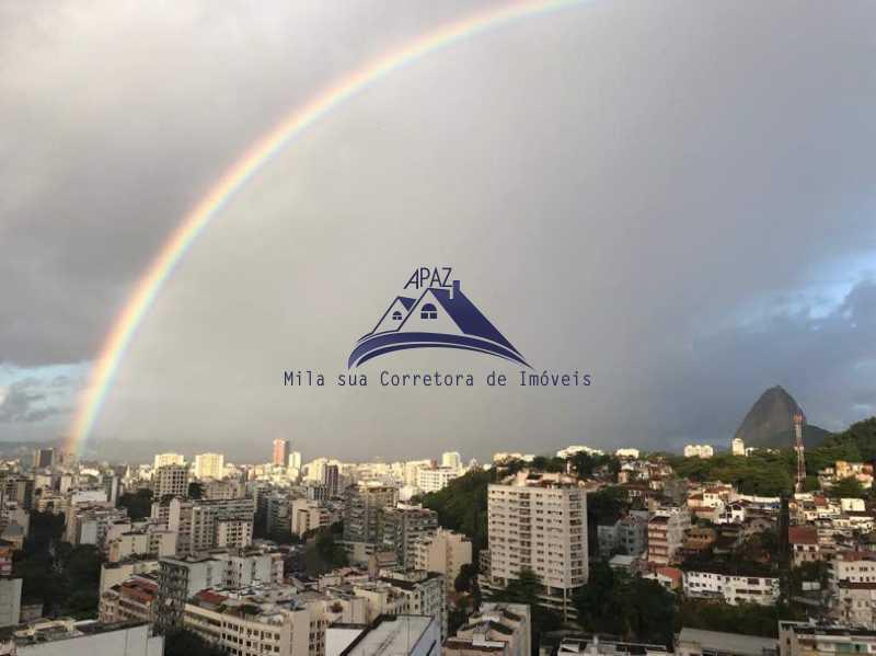 laranjeiras 30 - Apartamento 3 quartos à venda Rio de Janeiro,RJ - R$ 985.000 - MSAP30050 - 4