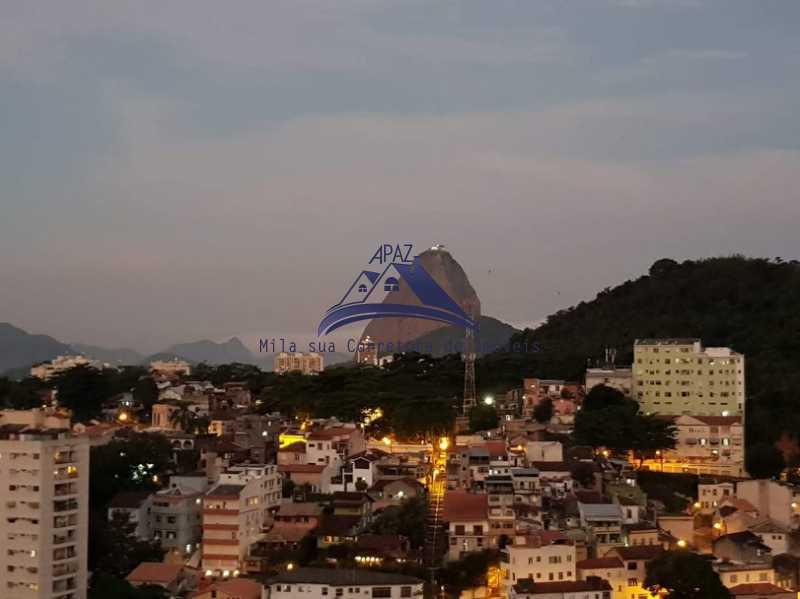 laranjeiras 29 - Apartamento 3 quartos à venda Rio de Janeiro,RJ - R$ 985.000 - MSAP30050 - 11