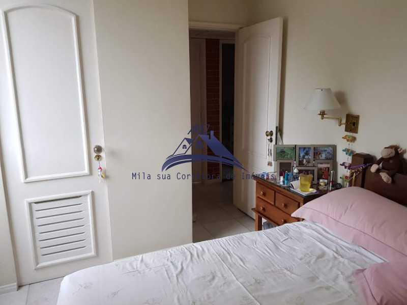 laranjeiras 20 - Apartamento 3 quartos à venda Rio de Janeiro,RJ - R$ 985.000 - MSAP30050 - 12