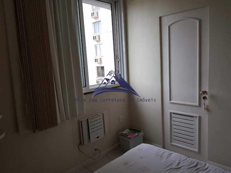 laranjeiras 19 - Apartamento 3 quartos à venda Rio de Janeiro,RJ - R$ 985.000 - MSAP30050 - 13