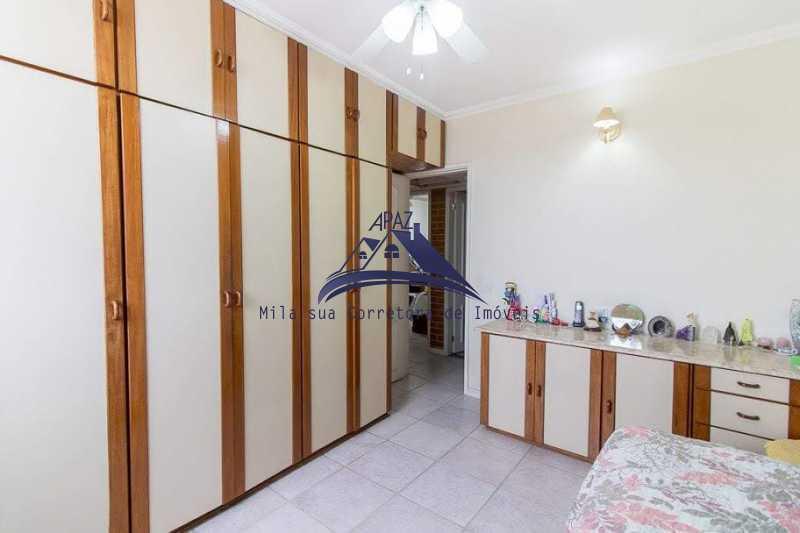 laranjeiras 16 - Apartamento 3 quartos à venda Rio de Janeiro,RJ - R$ 985.000 - MSAP30050 - 15