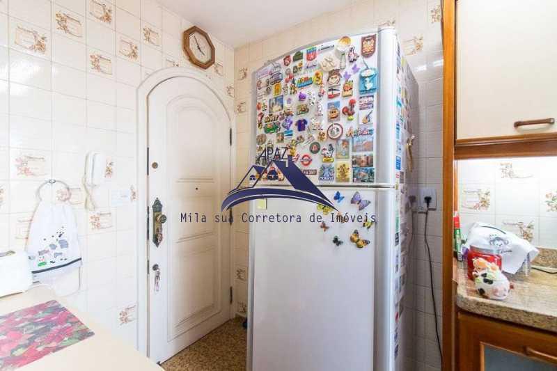 laranjeiras 14 - Apartamento 3 quartos à venda Rio de Janeiro,RJ - R$ 985.000 - MSAP30050 - 23
