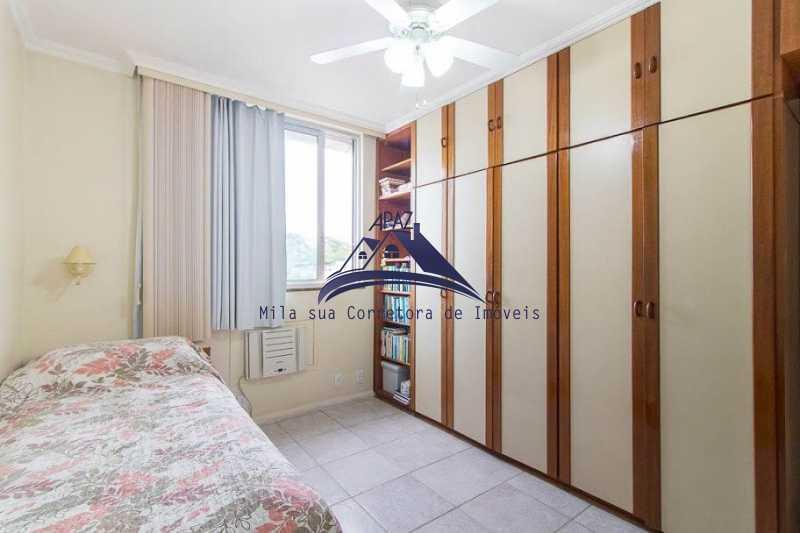 laranjeiras 12 - Apartamento 3 quartos à venda Rio de Janeiro,RJ - R$ 985.000 - MSAP30050 - 16