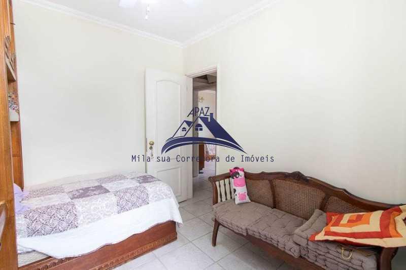 laranjeiras 7 - Apartamento 3 quartos à venda Rio de Janeiro,RJ - R$ 985.000 - MSAP30050 - 19
