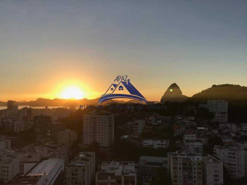 laranjeiras 1 - Apartamento 3 quartos à venda Rio de Janeiro,RJ - R$ 985.000 - MSAP30050 - 27
