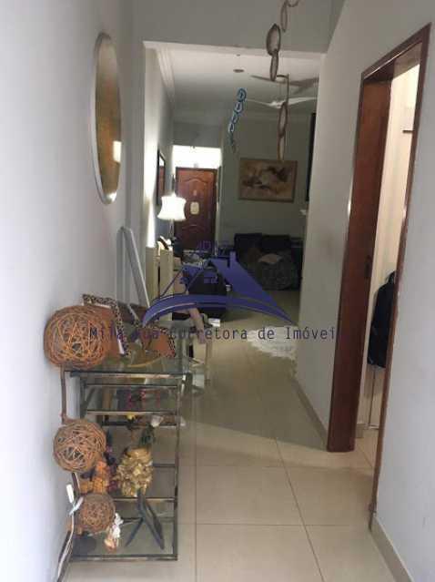 023 - Apartamento 2 quartos à venda Rio de Janeiro,RJ - R$ 690.000 - MSAP20045 - 4