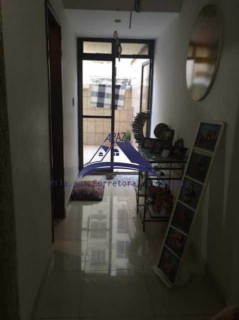 022 - Apartamento 2 quartos à venda Rio de Janeiro,RJ - R$ 690.000 - MSAP20045 - 5