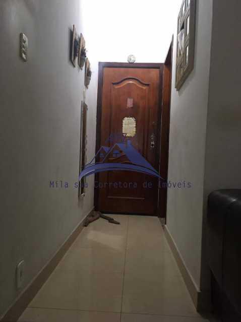 021 - Apartamento 2 quartos à venda Rio de Janeiro,RJ - R$ 690.000 - MSAP20045 - 1