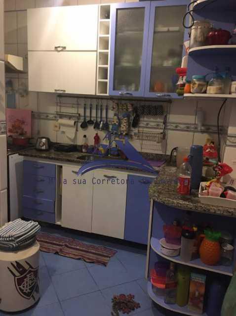 019 - Apartamento 2 quartos à venda Rio de Janeiro,RJ - R$ 690.000 - MSAP20045 - 16