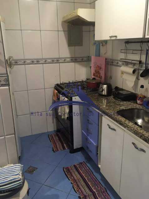 018 - Apartamento 2 quartos à venda Rio de Janeiro,RJ - R$ 690.000 - MSAP20045 - 17