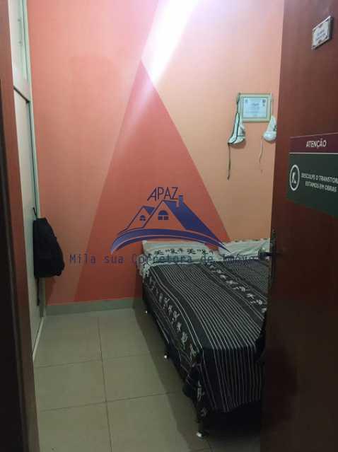 016 - Apartamento 2 quartos à venda Rio de Janeiro,RJ - R$ 690.000 - MSAP20045 - 7