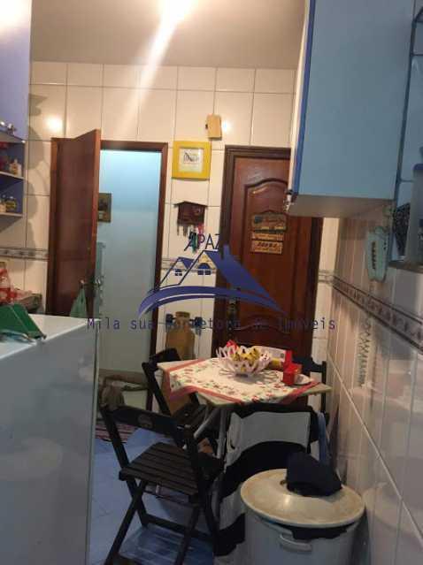 014 - Apartamento 2 quartos à venda Rio de Janeiro,RJ - R$ 690.000 - MSAP20045 - 19