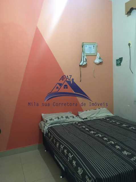 013 - Apartamento 2 quartos à venda Rio de Janeiro,RJ - R$ 690.000 - MSAP20045 - 8