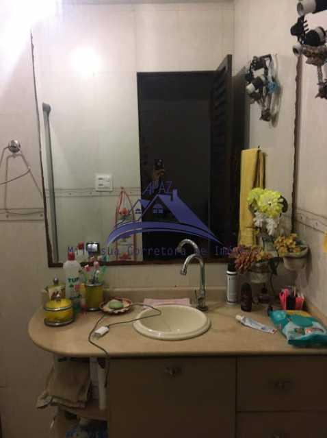 012 - Apartamento 2 quartos à venda Rio de Janeiro,RJ - R$ 690.000 - MSAP20045 - 9